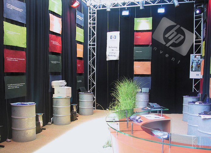 event HP Baseline © BizBis