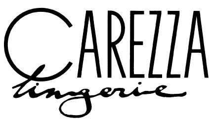 Ontwerp logo huisstijl Carezza Lingerie © BizBis