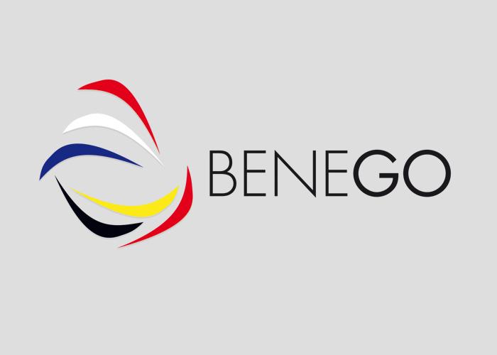 Ontwerp logo huisstijl Benego © BizBis