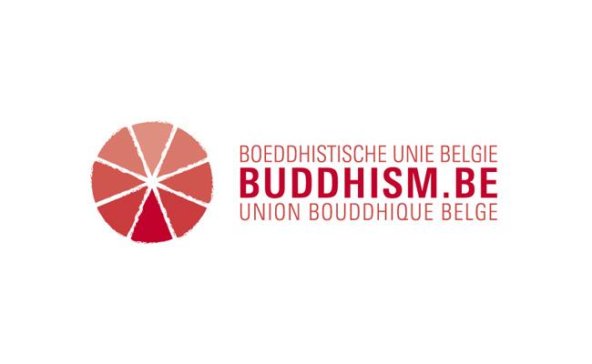 Ontwerp logo buddhism © BizBis