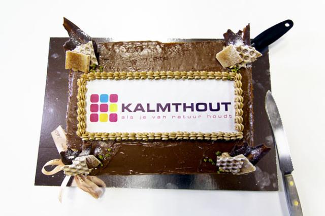 logo gemeente Kalmthout © BizBis