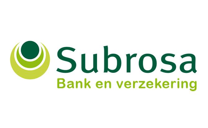 logo huisstijl Subrosa © BizBis