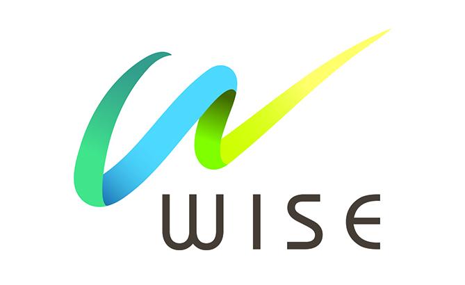 logo huisstijl Wise © BizBis