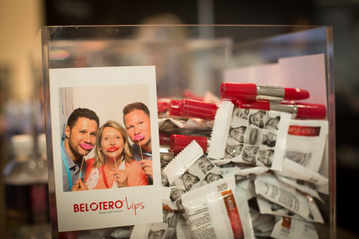 Event Baseline/Merz Brussel © BizBis